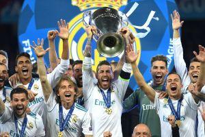 7 Momen epic final Liga Champions Real Madrid vs Liverpool 2017/2018