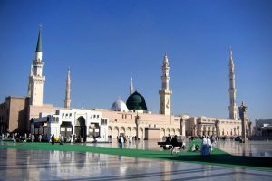 5 Masjid yang dijuluki masjid paling menakjubkan di dunia