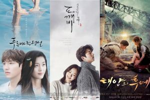 7 K-Drama romantis terbaik sepajang masa, bikin baper penonton