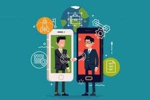 Zaman modern, ini pengaruh financial technology terhadap masyarakat