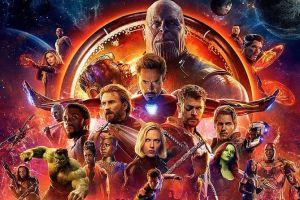 Thanos, villain di Avengers yang disebut berhati nurani