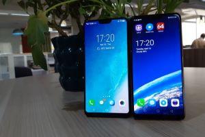 Persaingan Samsung Galaxy A6, OPPO F7, & Vivo V9, mana lebih unggul?
