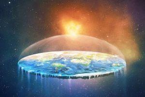 5 Kejadian mengerikan ini akan terjadi jika bumi berbentuk datar