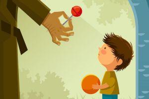 Mencegah anak dari predator pedofilia yang semakin marak