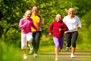 5 Jenis olahraga ini dapat membuat tubuh kamu menjadi ideal