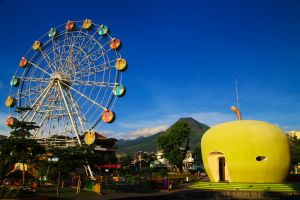 10 Objek wisata kekinian di Malang ini cocok buat libur lebaran lho!
