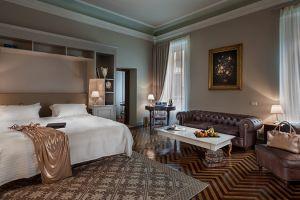 15 Desain kamar tidur bak hotel bintang 5 ini bisa jadi inspirasimu