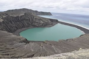 4 Pulau terbaru yang ditemukan dalam 10 dekade terakhir, indah banget!