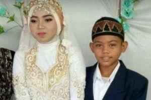 Terungkap, ini alasan bocah 14 dan 15 tahun pilih menikah dini