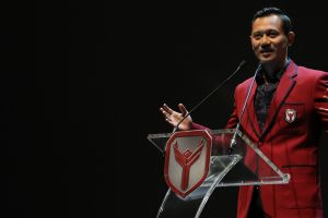 5 Prestasi non-militer Agus Harimurti Yudhoyono ini bikin terkesima