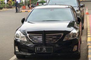 Mobil Sri Mulyani diduga telat bayar pajak, ini klarifikasi Kemenkeu