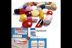 Apa betul dunia kehabisan antibiotik? Ini penjelasannya