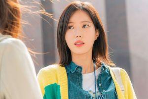 Cerita Im Soo Hyang soal perannya di drama My ID is Gangnam Beauty