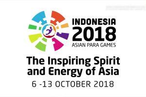 Setelah Asian Games, Indonesia 2018 Asian Para Games segera dimulai