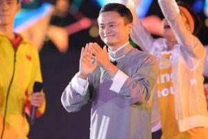 5 Fakta Jack Ma, miliader yang hadir di Penutupan Asian Games 2018