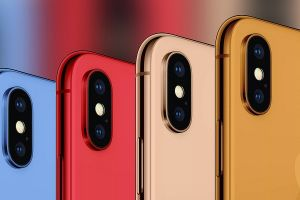 Apple akan merilis 3 iPhone baru di bulan September dan Oktober