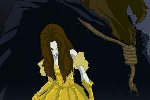 Sisi gelap di balik kecantikan 10 tokoh Princess Disney, nyeremin!