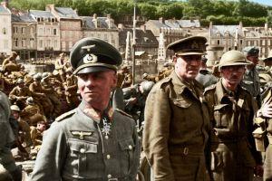 5 Orang ini berkorban untuk selamatkan musuhnya pada Perang Dunia II