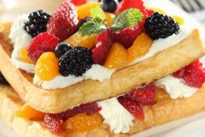 5 Resep sarapan dari kreasi roti ini bakal bikin harimu lebih ceria