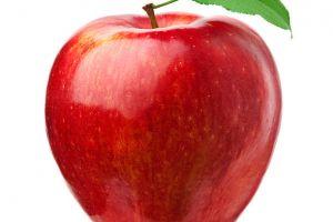 Ini 8 manfaat mengonsumsi apel rebus