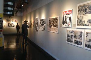 Pameran fotografi sejarah Jepang bertema Kemerdekaan Indonesia