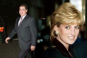 Selain Pangeran Charles, 7 pria ini sempat dekat dengan Putri Diana