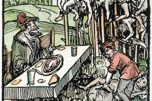 Inilah 5 metode penyiksaan paling mengerikan sepanjang sejarah