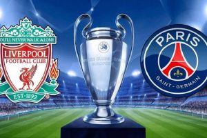 Preview Liga Champions - Liverpool vs PSG 19 September 2018
