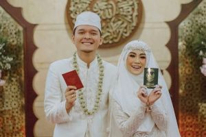 22 Fakta awal pertemuan Anisa dan Dito hingga kini resmi menikah