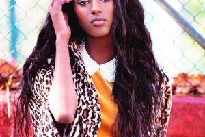 10 Potret model cantik dari Ethiopia ini bikin susah kedip