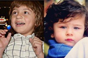 Imut mana, Taimur Ali anak Kareena Kapoor atau Abram Khan anak SRK?