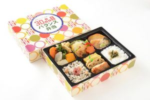 Bento, bekal makan siang yang jadi khas kultur Jepang