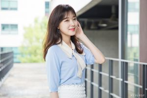 Sukses peranin Soo Ah di Gangnam Beauty, Jo Woori kenyang hate comment
