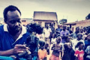 Inilah film laga asli Afrika, diproduksi mantan petani lho