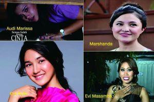 Daftar 21 nominasi film & narafilm terpuji Festival Film Bandung 2018