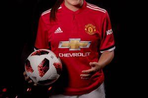 Fans Manchester United ingin pemain wanita ini gantikan Alexis Sanchez