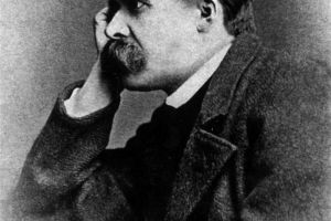 Seperti apa sosok tokoh besar bernama Friedrich Nietzsche?