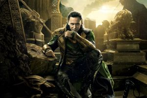 Loki bakal dapat peran besar dalam film Thor 4?