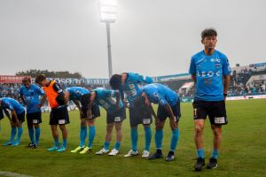 Usia 51 tahun, Kazuyoshi Miura masih bermimpi main di Piala Dunia