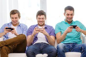 5 Game mobile lokal yang cocok buat ngisi waktu luang