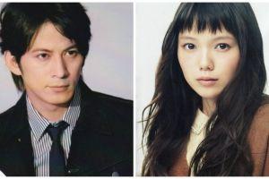 Okada Junichi V6 & Miyazaki Aoi sambut kelahiran bayi pertama mereka