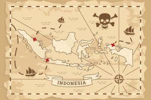 Menunggu untuk ditemukan, ini 10 harta karun tersembunyi di Indonesia