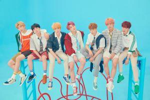 Taklukkan 2018, ini sederet prestasi global group Bangtan Boys (BTS)