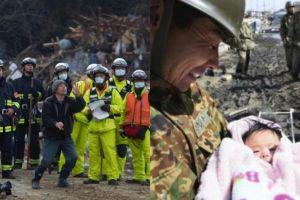 Ini cara media Jepang dalam memberitakan berita tragedi, bikin salut