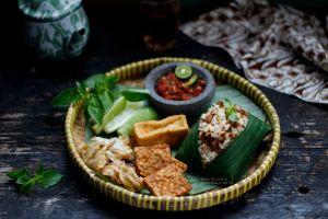 5 Sajian nasi khas Indonesia yang lezat dan bikin nagih