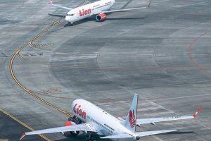 Kabar duka Lion Air JT610 sampai ke Paris