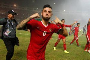FIFA Ranking: Indonesia melejit naik, Prancis tergusur dari puncak
