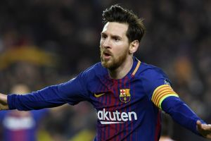 Begini perjalanan karir La Pulga (Lionel Messi) dalam dunia sepak bola