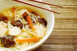 Ini lho 4 sup lezat yang terkenal di Asia