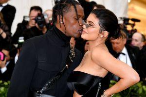Kylie Jenner dikabarkan menikah dengan Travis Scott, ini konfirmasinya